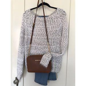 Buffalo Heather Knit sweater
